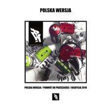 Polska Wersja - POWRÓT DO PRZESZŁOŚCI - Reedycja 2019 CD