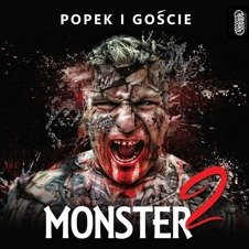 Popek-Monster2 CD