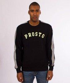 Prosto-Kipling Crewneck Bluza Czarna