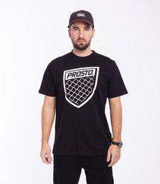 Prosto Klasyk FENSH T-shirt Czarny