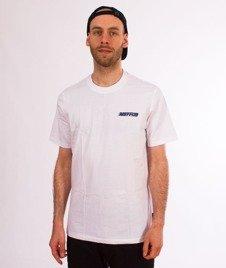 SB Maffija-Rood-Screen T-Shirt Biały
