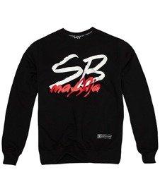 SB Maffija-SB Stuff Classic Bluza Czarna