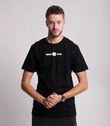 Smoke Story PIERCE T-Shirt Czarny