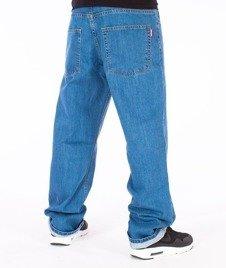 SmokeStory-Classic Regular Jeans Light Blue