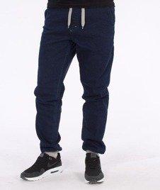 SmokeStory-Jogger Slim Cotton Spodnie Medium