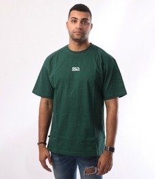 SmokeStory-SSG Small Classic T-Shirt Zielony