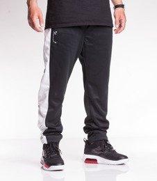Stoprocent-SDC Division Spodnie Dresowe Black
