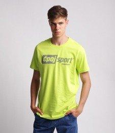 Stoprocent TMR ZAWSZE ZA T-Shirt Neon