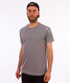 Stoprocent-TMS Slim Base T-Shirt Melange