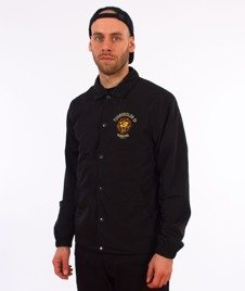 Turbokolor-Herald Lotos Jacket Black