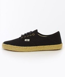 Vans-Authentic ESP Black