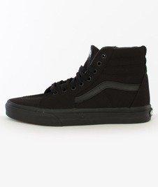 Vans-SK8-Hi Black/Black/Black
