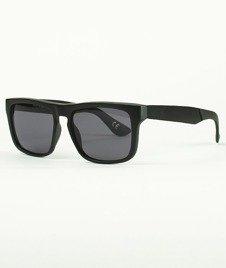 Vans-Squared Off Sunglasses Black/Black
