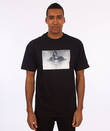 Visual-Haze T-Shirt Black