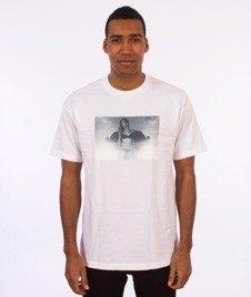 Visual-Haze T-Shirt White